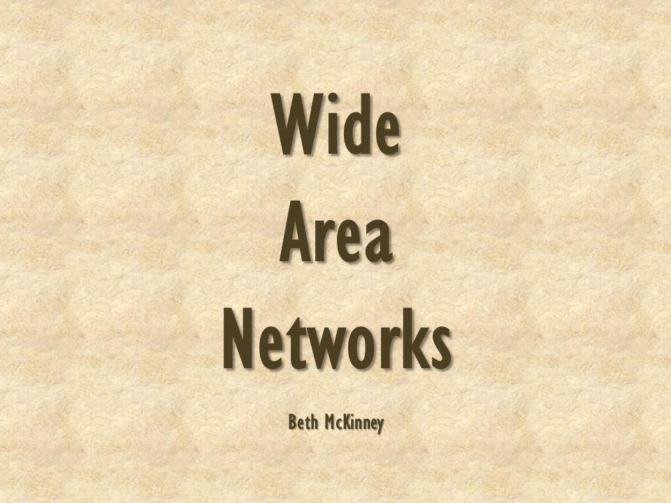 WideAreaNetworks Beth McKinney