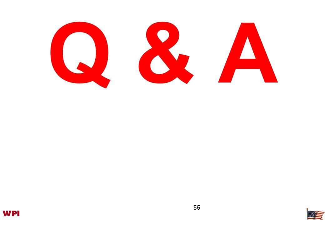 55 Q & A