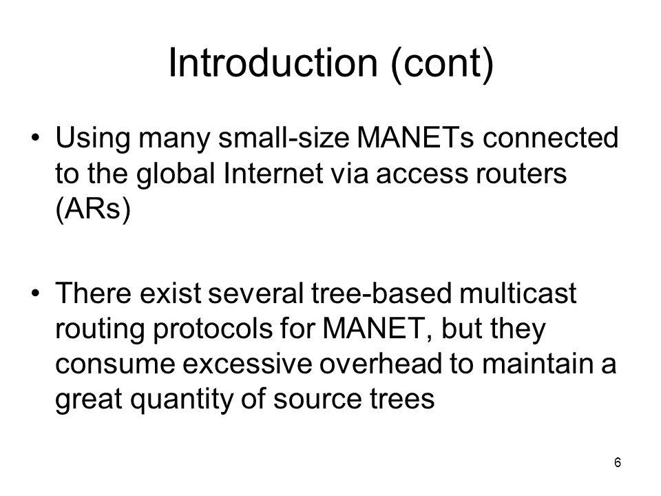 37 Implementation of Tree Overlay Maintenance Protocols