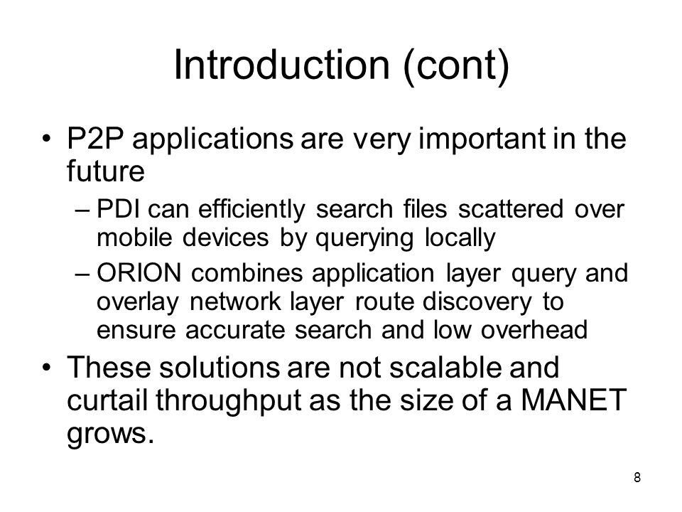 29 Mobile IPv6 Support