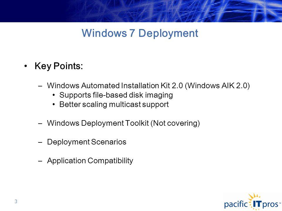 Deployment Platform Components 4