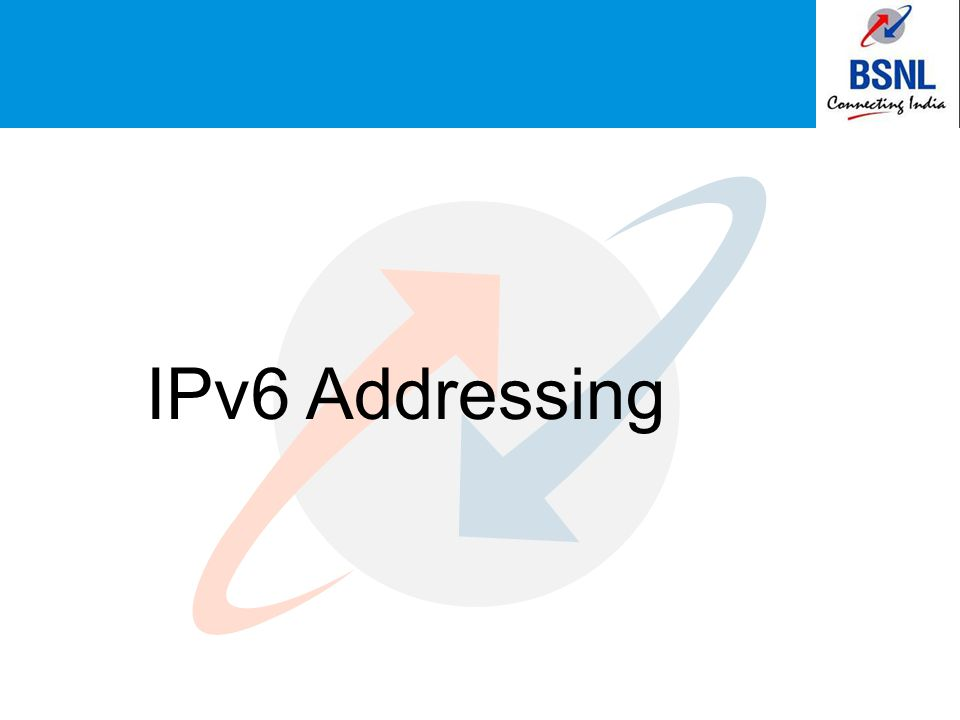 Next Header Field Next Header (8 bits) – ~= Protocol field in IPv4 – Used to identify the encapsulated protocol TCP, UDP ESP, AH (confidentiality and authentication in IPsec) ICMPv6 Other extensions 4/16/201512