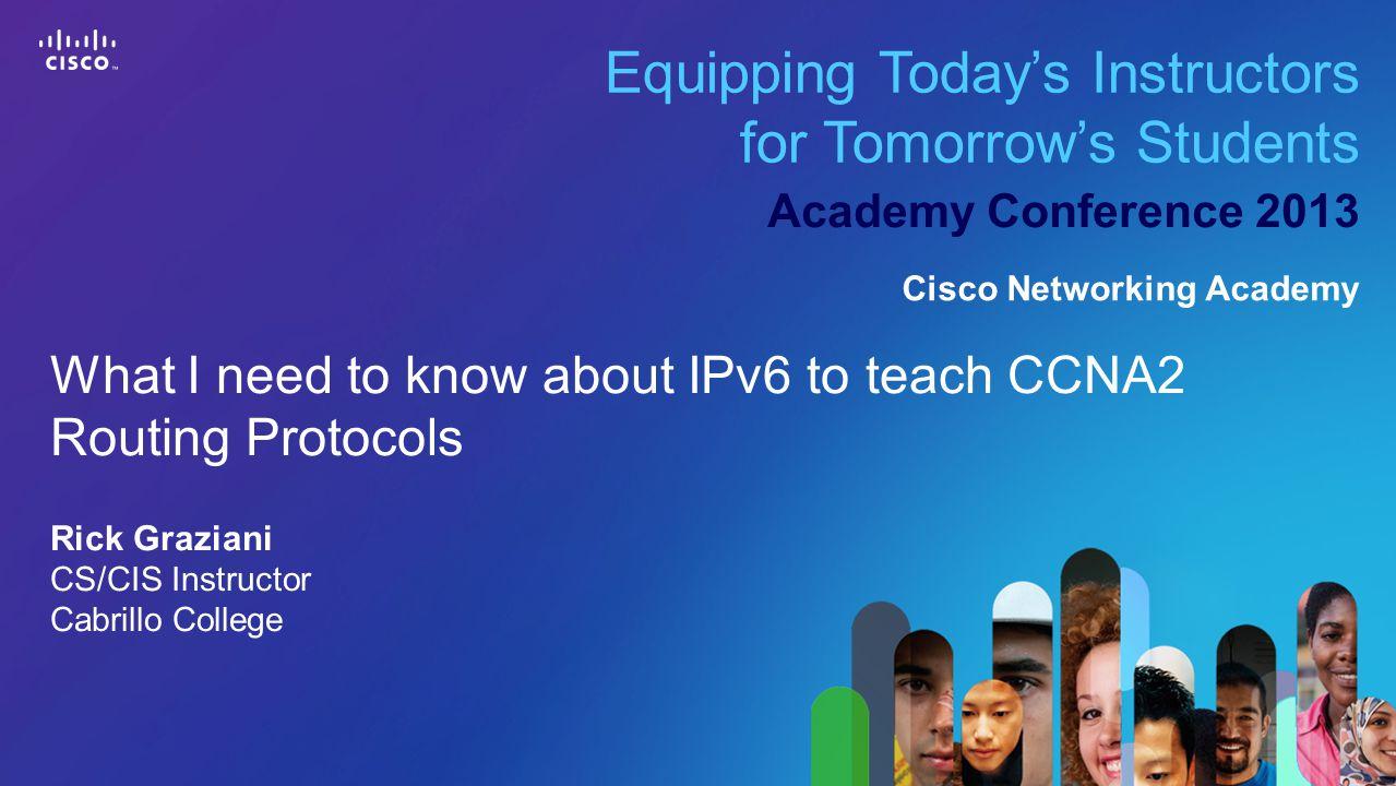 2 © 2013 Cisco Systems, Inc.