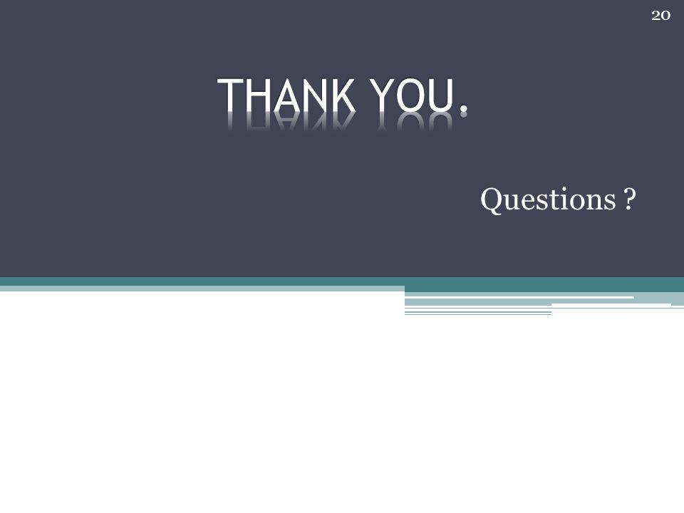 www.ixp.net.ng 20 Questions ?