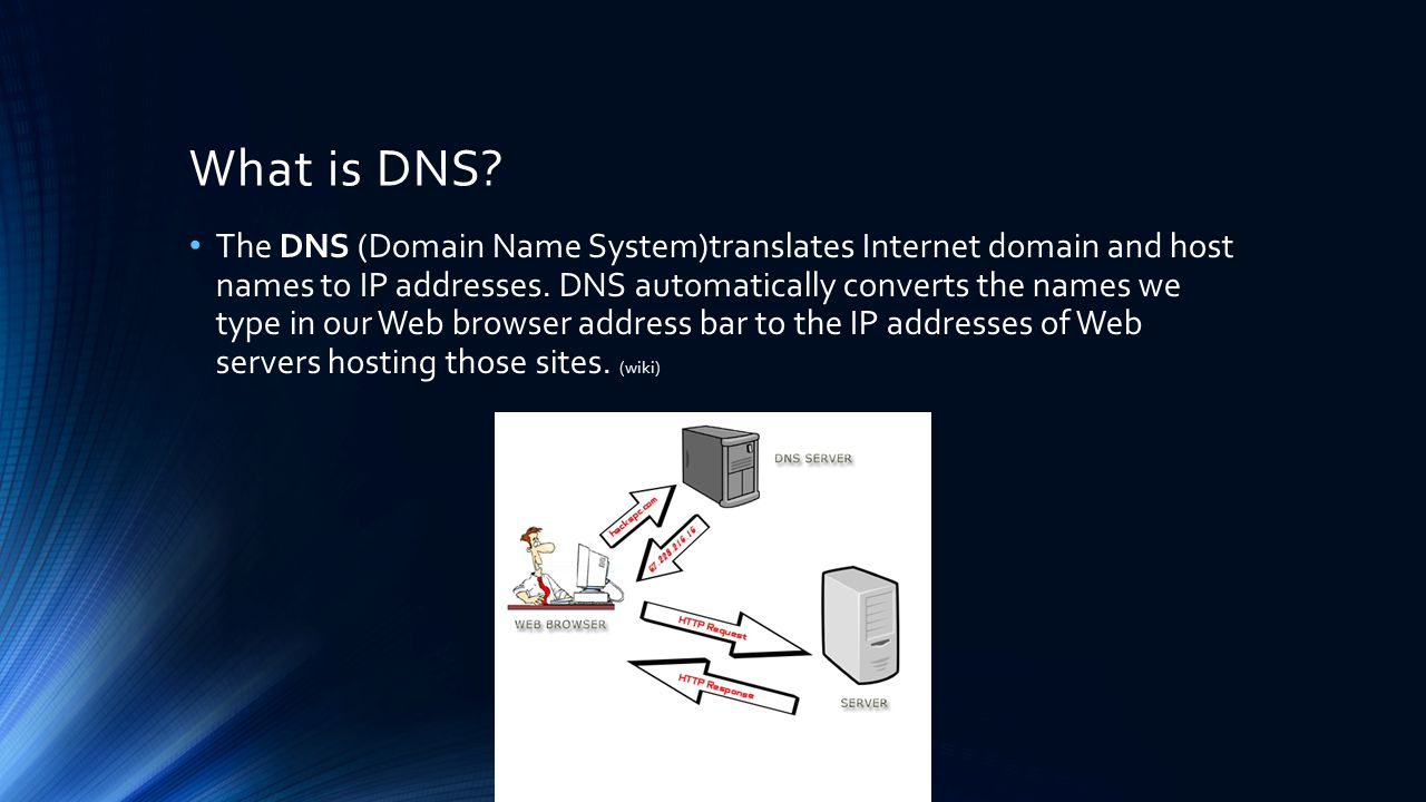 DNS Phishing (Fake HTTP request) Redirecting all incoming traffic to a fake server  Enables to launch additional attacks, or collect traffic logs that contain sensitive information Capturing all in-bound email  Allows the attacker to send email on their behalf, using the victim organization s domain and cashing-in on their positive reputation