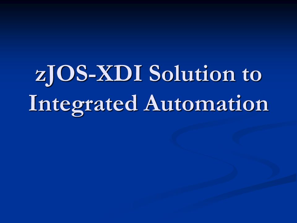 23(C) 2004 Deru Sudibyo zJOS Server Design Supports up to 99 agent connections Support SAF exit interface for non-agent connection security checking Supports IPv6 Automatic ASCII-EBCDIC detection and translation.