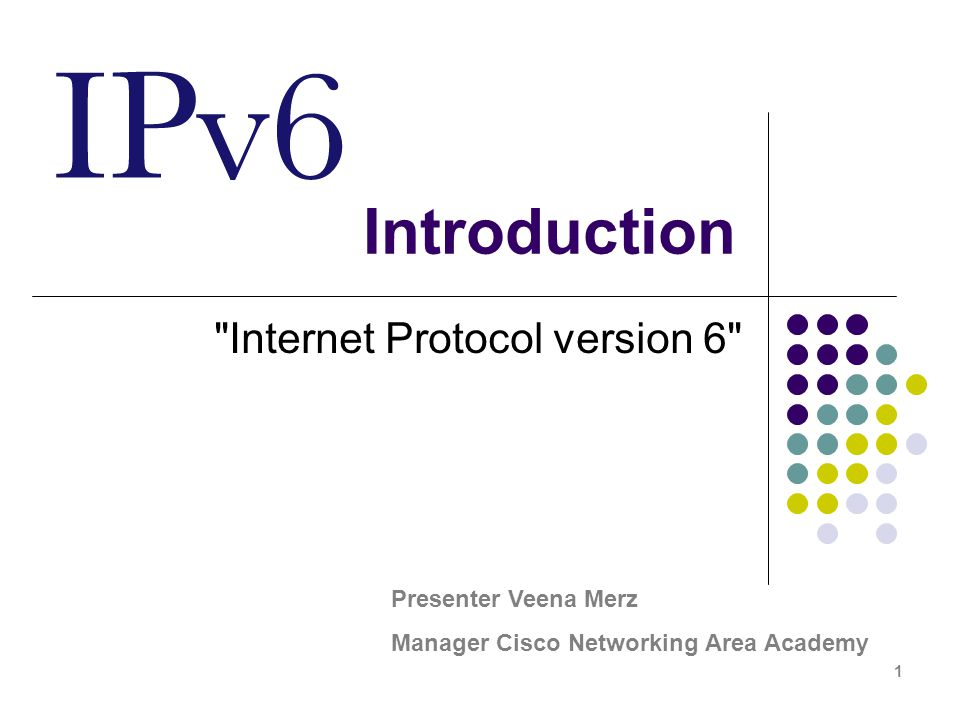 IPv6 Introduction 12 IPv4 Allocations RIRs to LIRs/ISPs Yearly Comparison