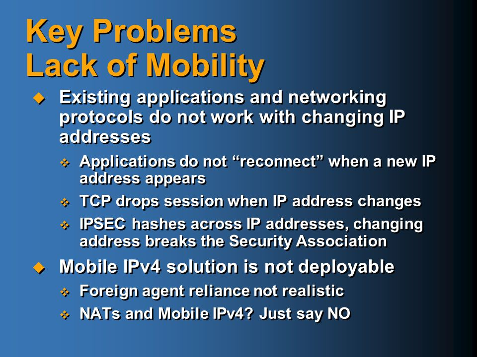 Enterprise IPv6, Phase 3  Connect to IPv6 Internet  No need for 6to4 .