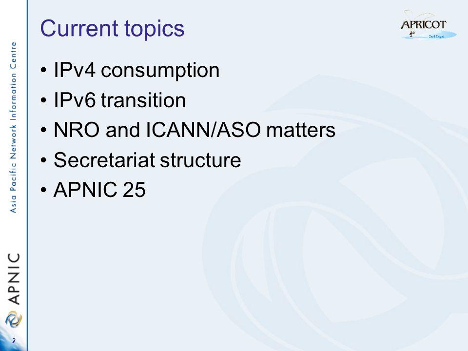 13 APNIC Services Area ServicesCommunicationsBusiness SoftwareNetopsMember SvcsResource Svcs