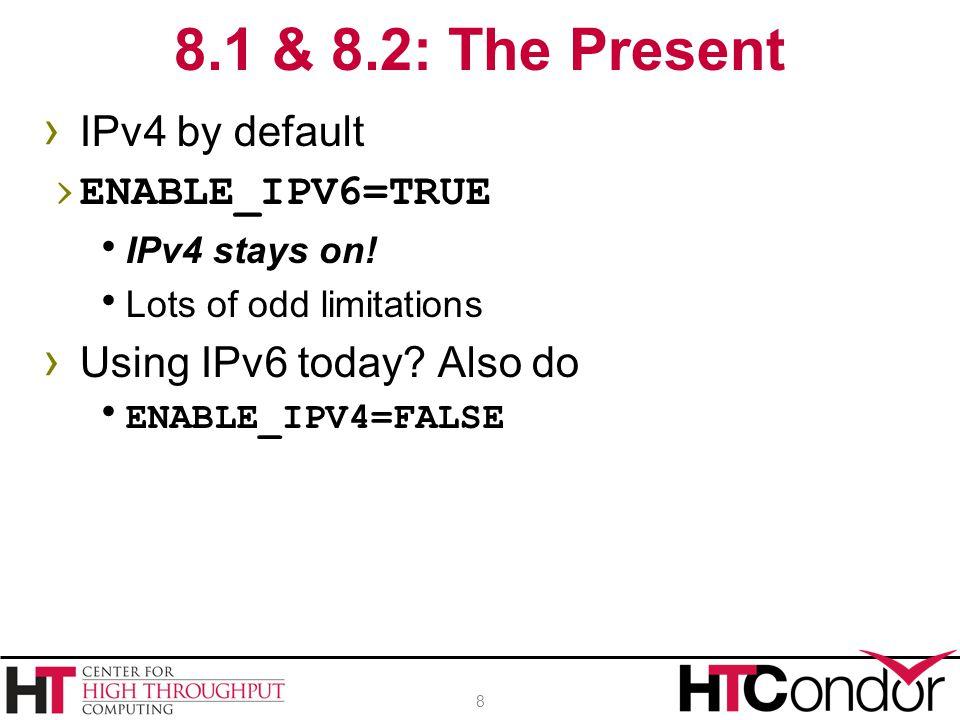 › IPv4 by default › ENABLE_IPV6=TRUE  IPv4 stays on.