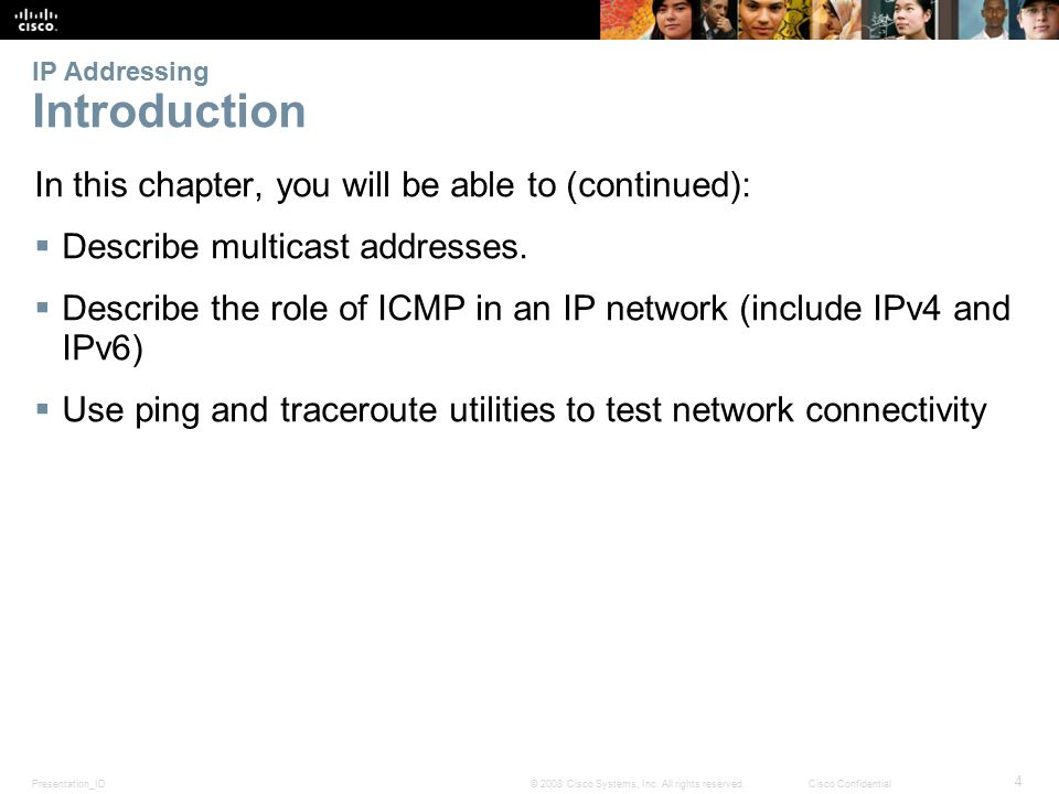 Presentation_ID 85 © 2008 Cisco Systems, Inc.