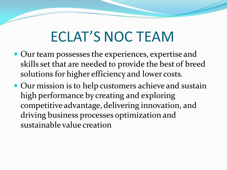 CONTACT US General Enquiry : info@eclatcommunications.cominfo@eclatcommunications.com Sales Enquiry : sales@eclatcommunications.com Technical Enquiry : noc@eclatcommunications.comnoc@eclatcommunications.com Rates Enquiry : rates@eclatcommunications.comrates@eclatcommunications.com Billing Enquiry :accounts@eclatcommunications.com