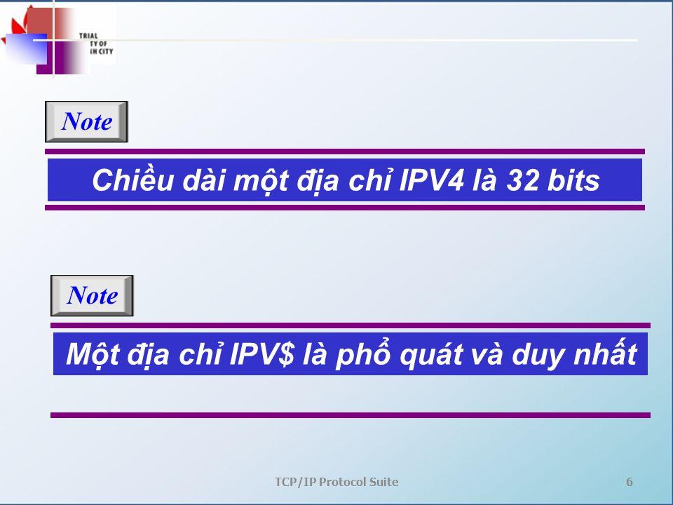 TCP/IP Protocol Suite57 Figure 5.23 Example 5.18