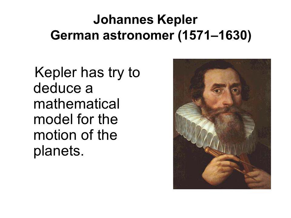 Galileo Galilei (1564-1641) Using a telescope he made, Galileo observed: Moons of Jupiter.