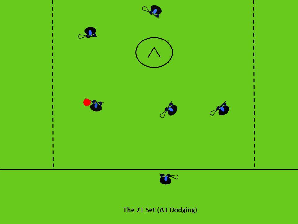 The 21 Set (A1 Dodging)