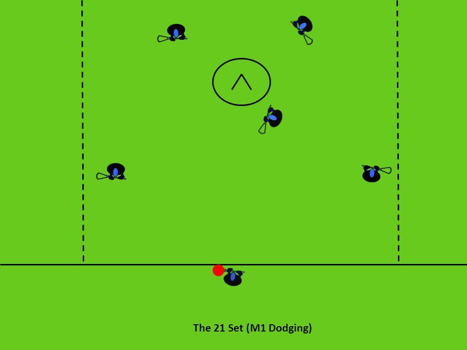 The 21 Set (M1 Dodging)