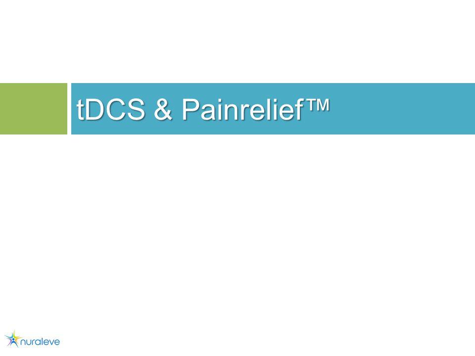 tDCS & Painrelief™ 28
