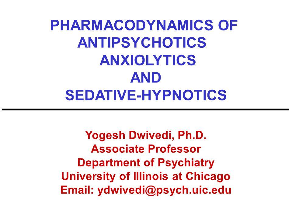 Key Dopamine Pathways