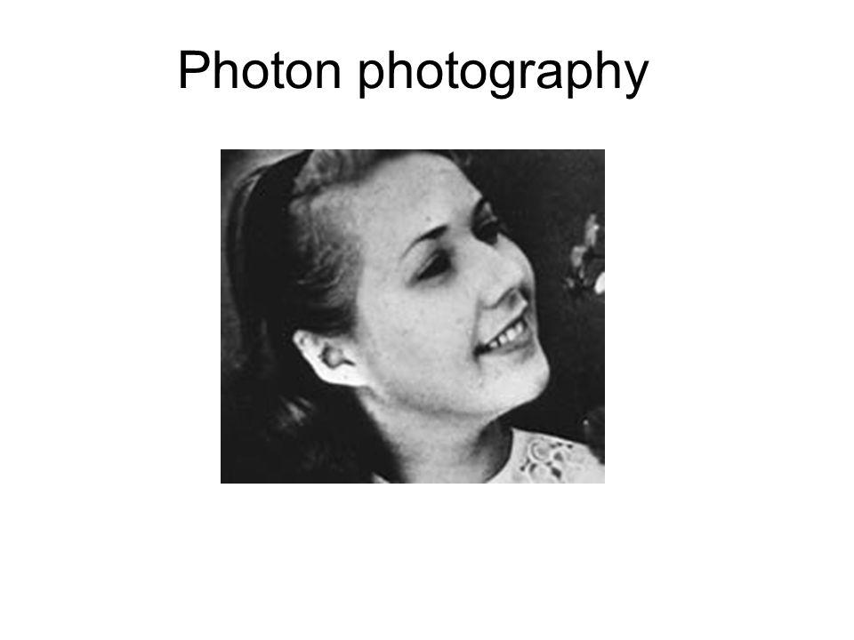 Photon photography