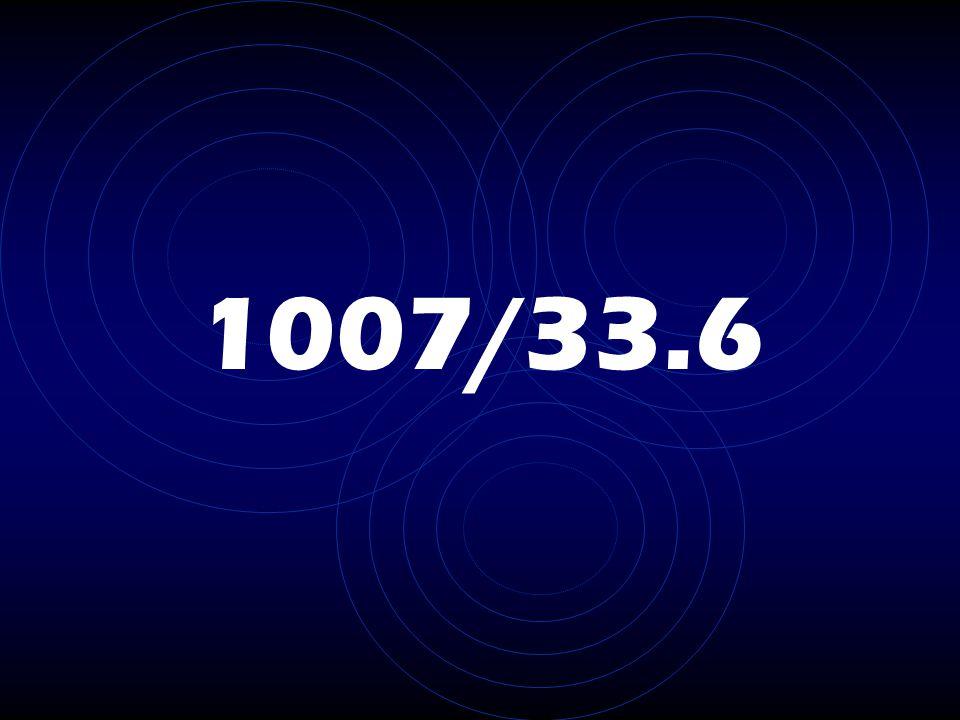 1007/33.6