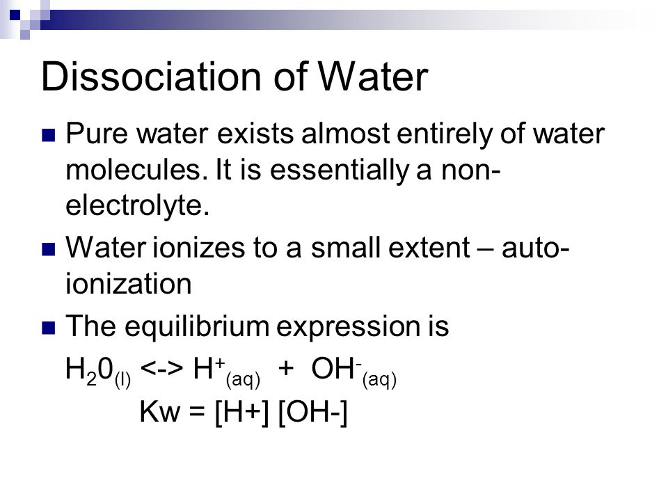 Calculating the pH of a buffer Note: a solution of 0.10 M acedic acid and its conj base 0.20 M acetate from sodium acetate is a buffer solution pH = 5.07 Ex.