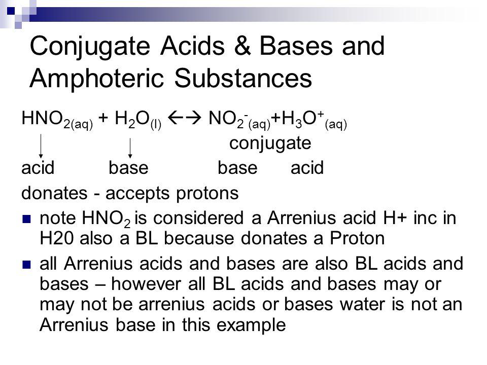 Neutralization Reaction C 2 H 3 O 2 = C 2 H 3 O 2 moles – H+ moles 0.0150n -.00095n = 0.014 HC 2 H 3 O 2 = Orginial Conc.