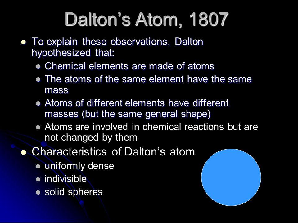 Subatomic Particles ParticleCharge Mass (kg) Relative Mass Location Proton1 1.67x10 -27 1Nucleus Neutron0 1Nucleus Electron 9.11x10 -31 0