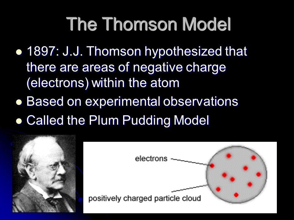 Discovery of the Electron http://www.youtube.com/watch?v=IdTxGJjA4Jw