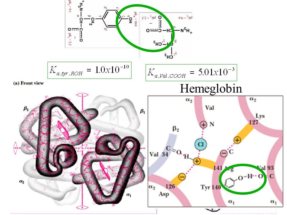Hemeglobin