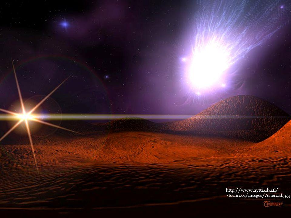 http://www.student.oulu.fi/~jkorteni/space/boundary/dinosaur.jpg http://www.hytti.uku.fi/ ~tornroos/images/Asteroid.jpg