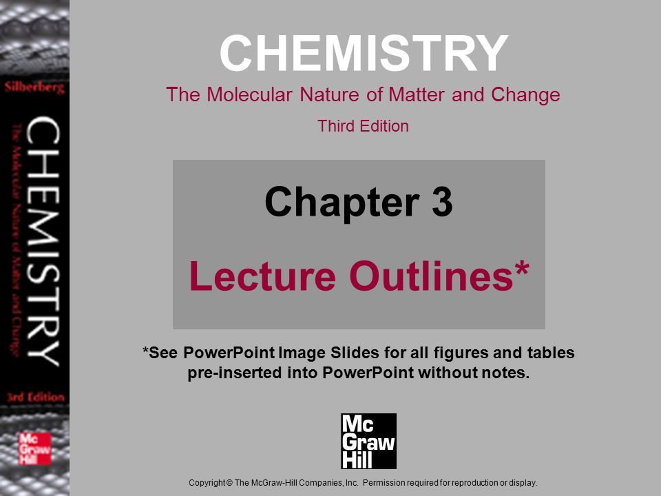 3-2 Table 3.4 Two Compounds with Molecular Formula C 2 H 6 O PropertyEthanolDimethyl Ether M (g/mol) Color Melting Point Boiling Point Density at 20 0 C Use Structural formulas and space-filling model 46.07 Colorless -117 0 C 78.5 0 C 0.789g/mL(liquid) intoxicant in alcoholic beverages 46.07 Colorless -138.5 0 C -25 0 C 0.00195g/mL(gas) in refrigeration
