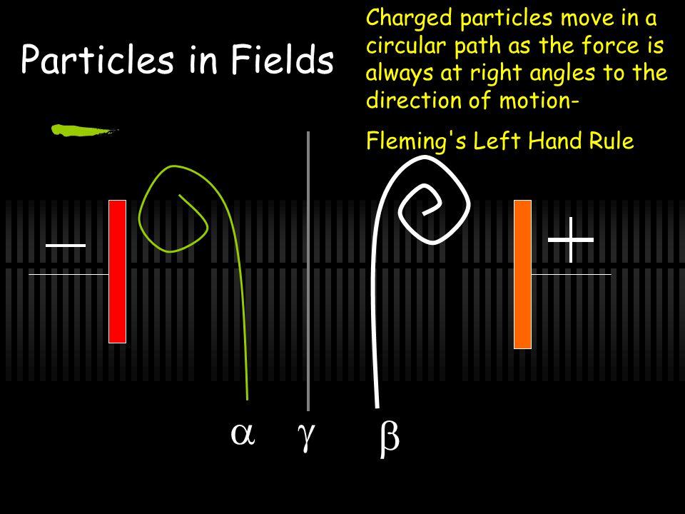 Use Famous Formula E=mc 2 E=mc 2 E= x 2 E= 3.96x10 -30 Kg x (3x10 8 m/s) 2 E = E = 3.56x10 -13 Joules