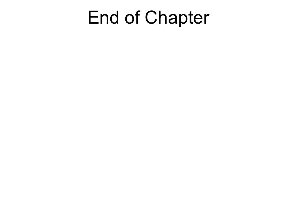 End of Chapter Problems 63-64, page 340 Problems 151-156, page 349 Problems 33-34, page 877