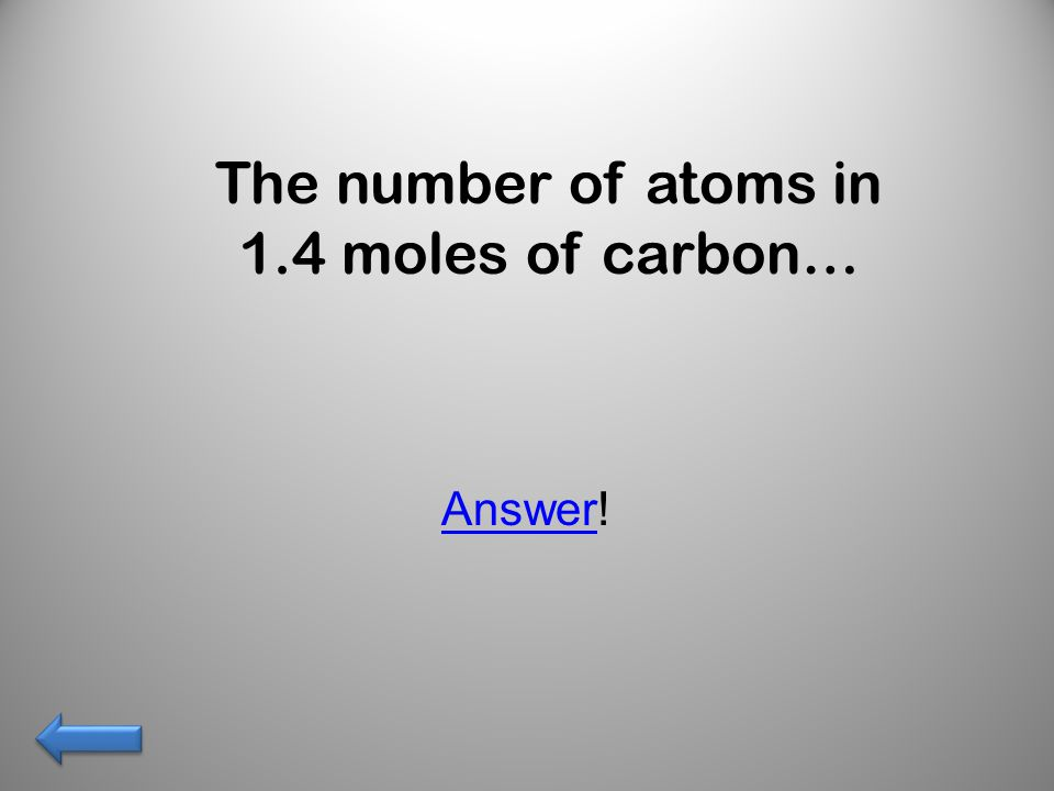 733.3 L H2 66 g H2 x 1 mol H2 x 22.4 L H2 = 733.3 L 2.016 g H2 1 mol H2