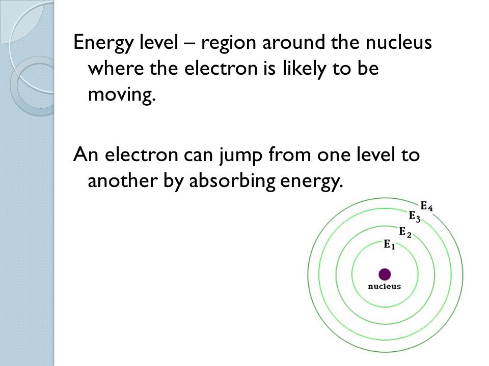 Max Planck found that the energy emitted or absorbed by a body changes only in small discrete units he called quanta.