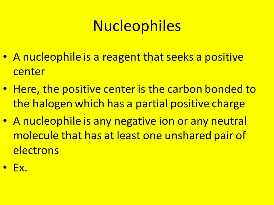 Mechanisms for Elimination Reactions Mechanism for E1 Problem!.