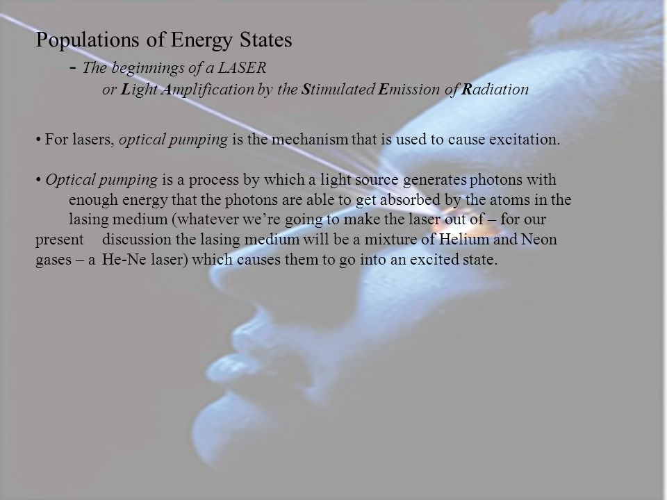 In order to maximize the entropy of a system, all things in nature prefer to go to the lowest energy state available to them. Atoms tend to prefer to