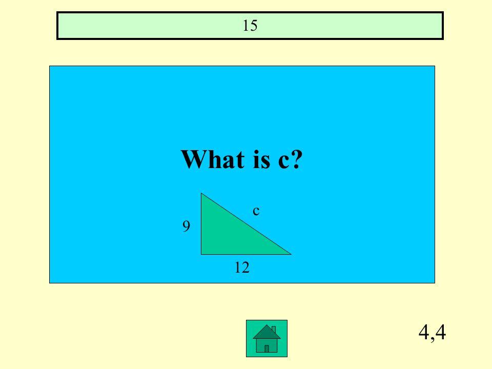 4,3 Write in scientific notation 0.0004 4x10 -4