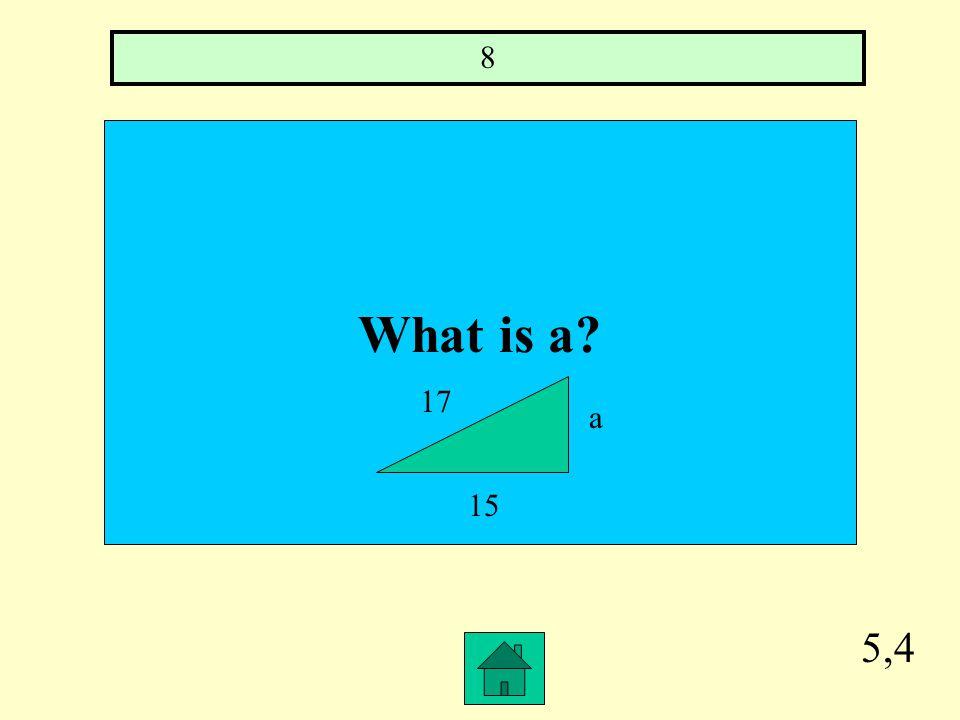 5,3 Write in scientific notation 0.00000002564 2.564x10 -8