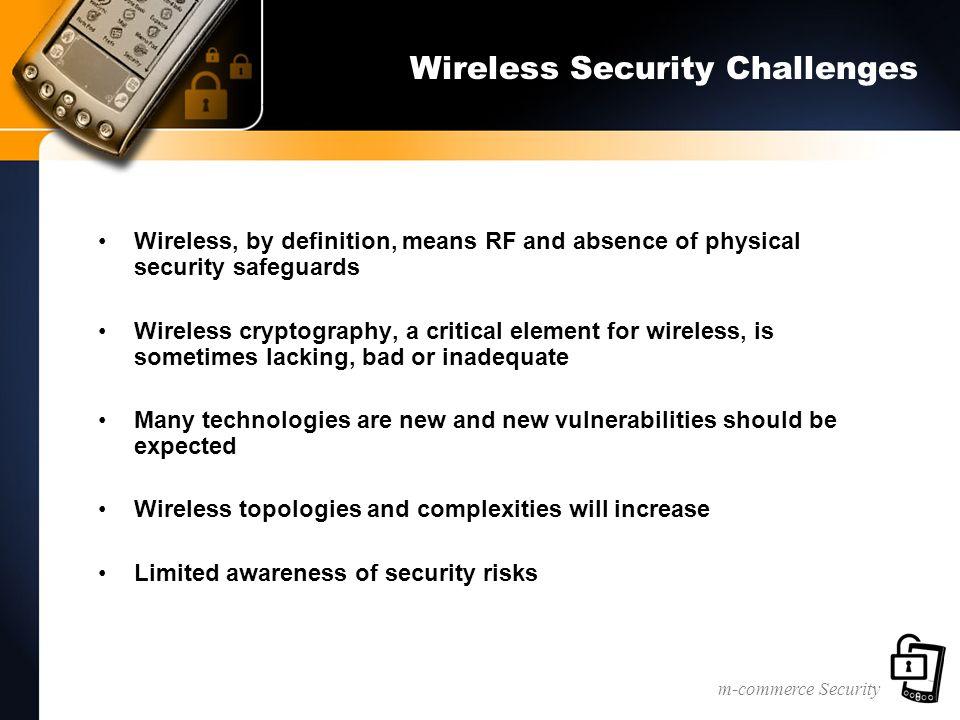 m-commerce Security In The News Neutron Jack X10 Security Cameras Lean Cuisine Attack Pringles Cans War Driving Netstumbler, Aeropeek, Kismet