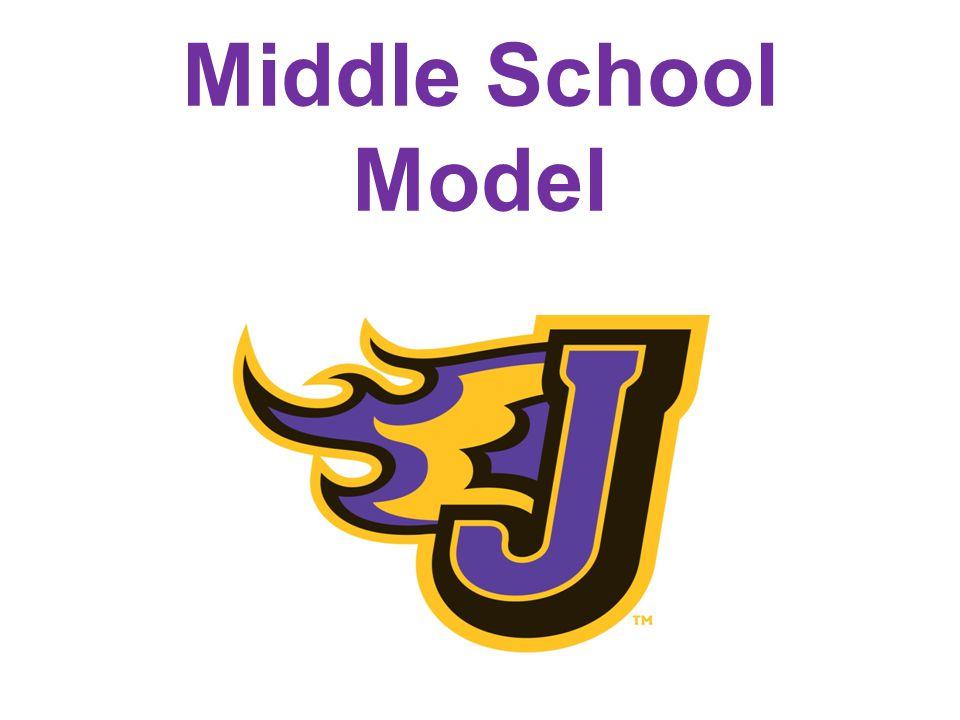 Middle School Model