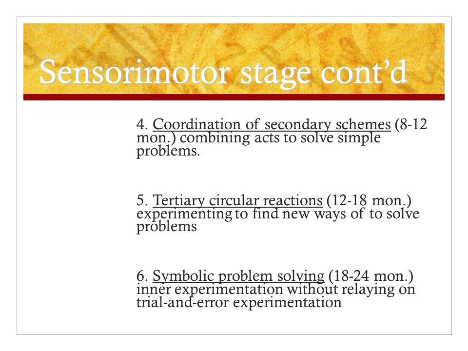 Theories of Cognitive Development: Vygotsky vs.