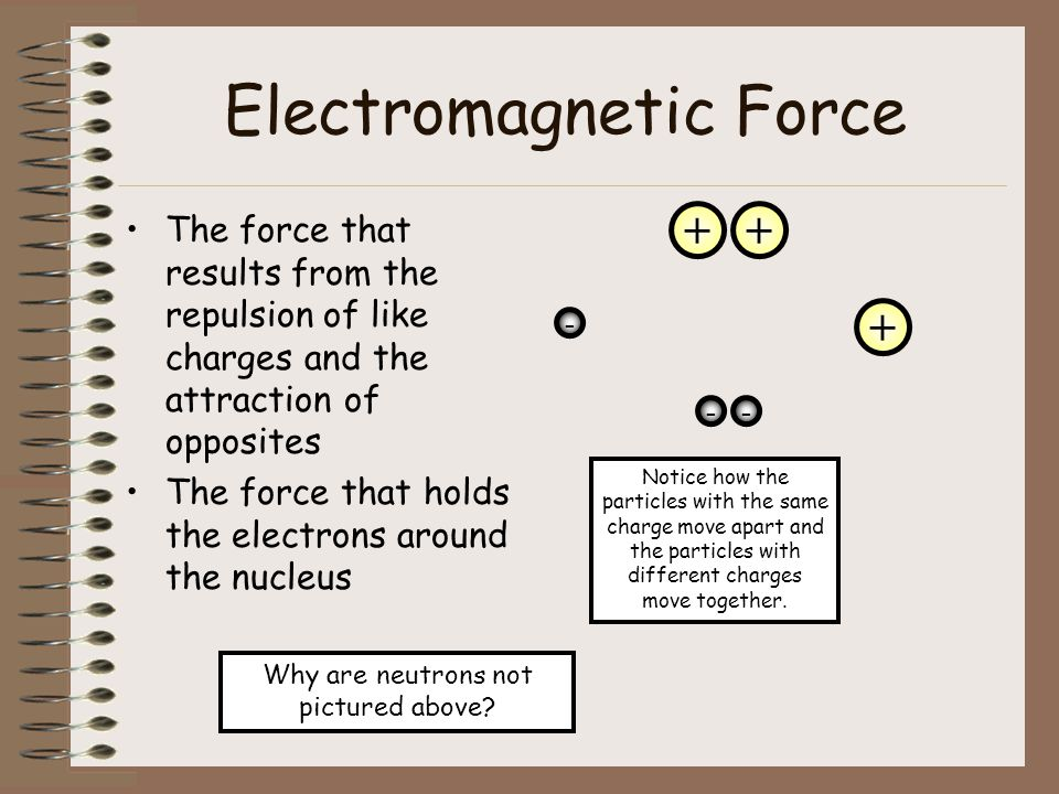 Gravitational Force The force of attraction of objects due to their masses The amount of gravity between objects depends on their masses and the dista