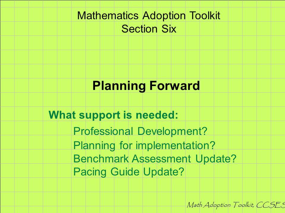 Way to Go Mathematics 12 ÷ 3 = 4 K-6, Brand B Making a Decision