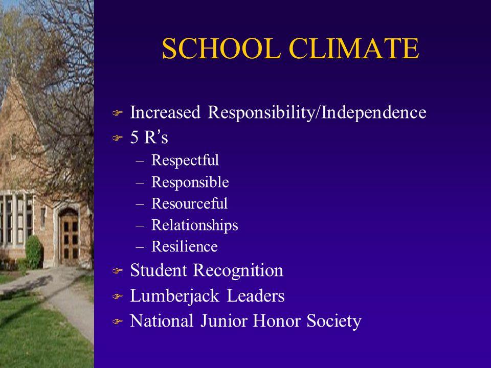 Welcome To Oakwood Junior High 2014-2015 Principal - Dan Weckstein Counselor - Lissa Fickert ojh.oakwood.k12.oh.us