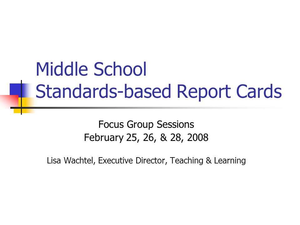 How will learning be reported.Learning will be reported by power standards.