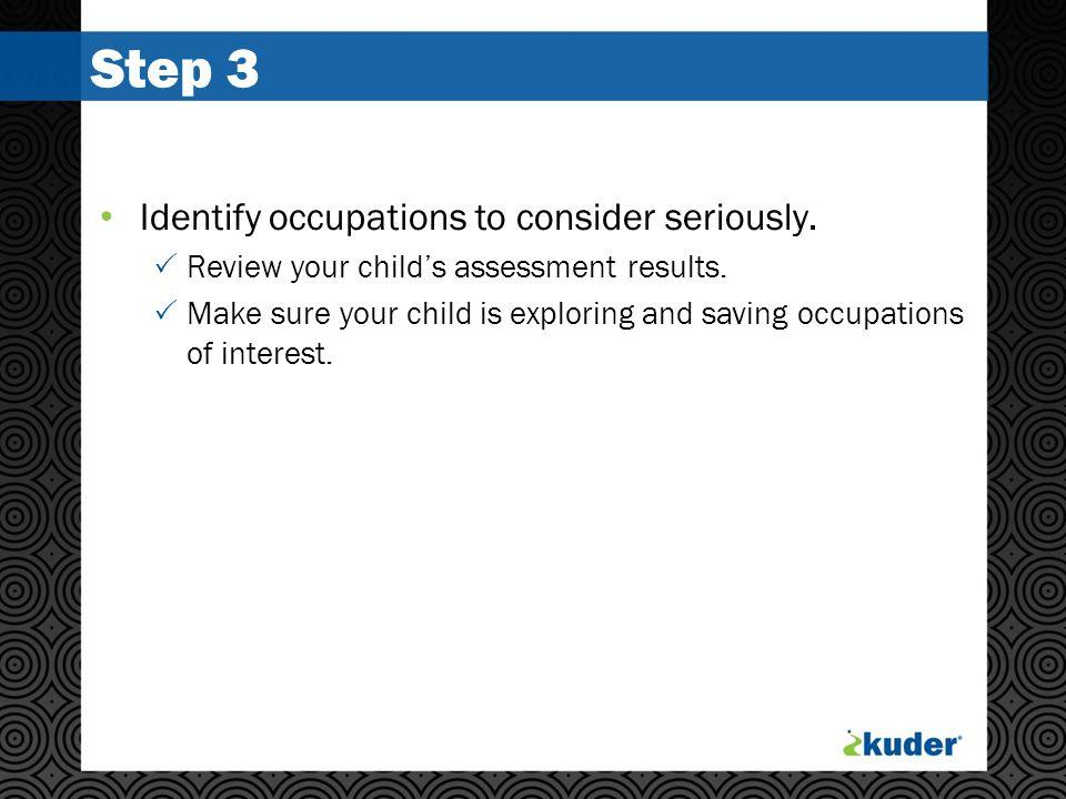 www.kuder.com support@kuder.com 877.999.6227 Learn More Today!