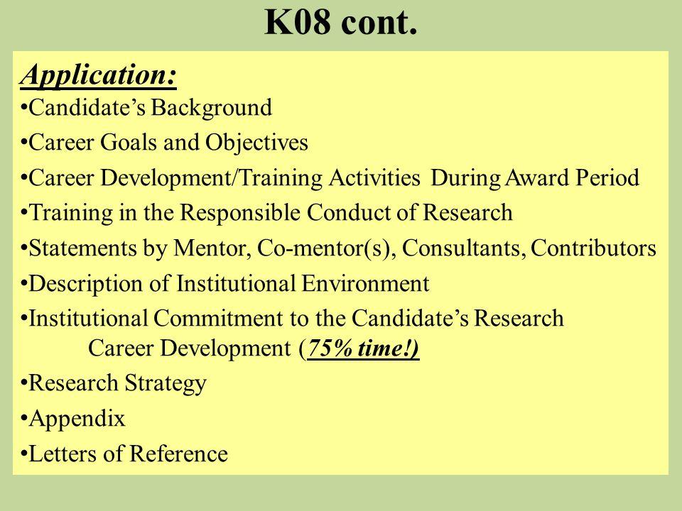 K08 cont.