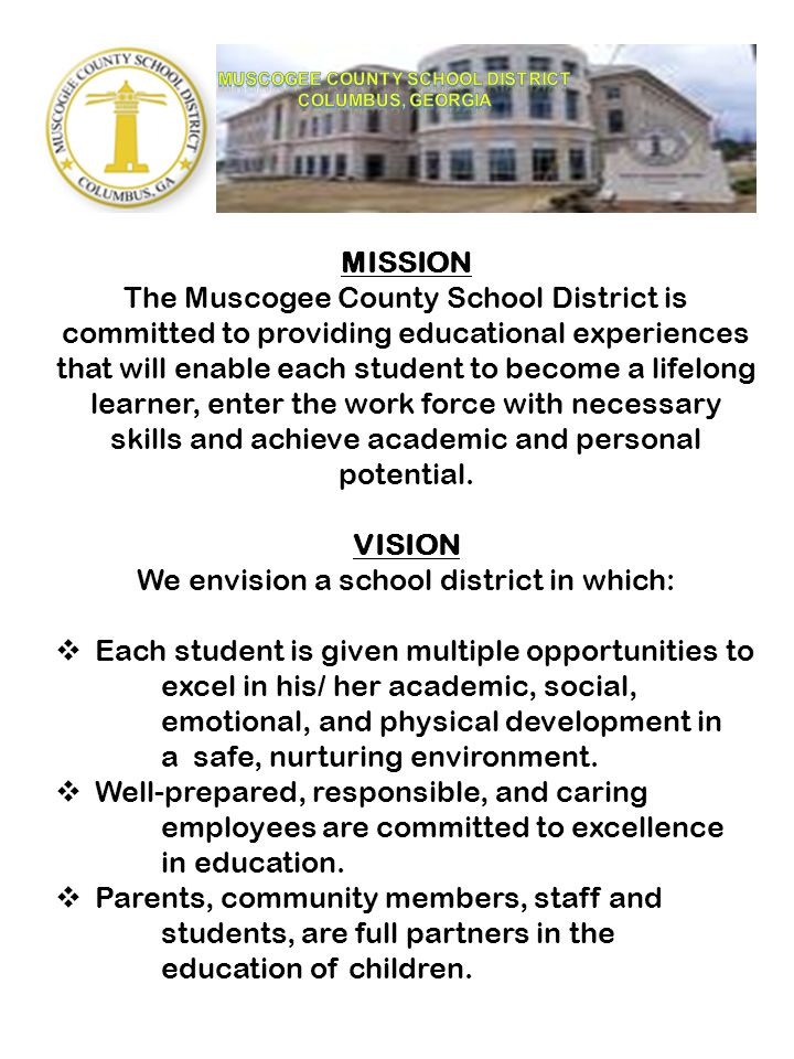 Our MCSD Professional Learning Department offers FREE professional learning opportunities throughout the year.