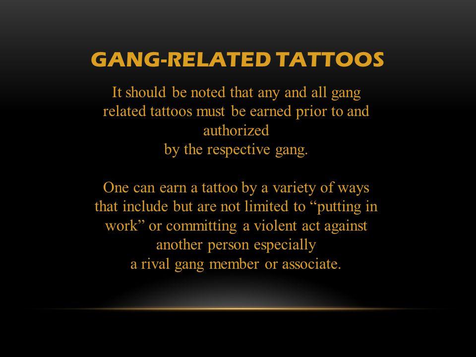 The following local photographs represent Norteño criminal street gangs in Santa Cruz: North Side Santa Cruz West Side Santa Cruz/ West Side Chicos SANTA CRUZ NORTEÑO TATTOOS
